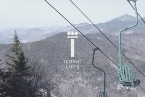 Iconic Lifts | Season 2 | Episode 1: Single Chair, Mad River Glen, Vermont