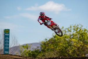 Hunter Yoder | New Colors | TransWorld Motocross