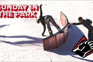 Sunday in the Park 2018: Episode 6