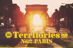 Territories No.2 – Paris – DIG X BSD