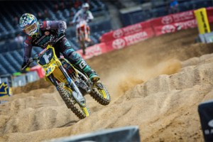 250SX Class Official Highlights – San Diego – Race Day LIVE 2018