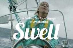 Swell, by Captain Liz Clark – Book Trailer