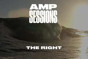 Amp Sessions | The Right, Western Australia