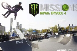 MONSTER ARMY MISSIONS | JAPAN EP. 4 – FISE FINALS