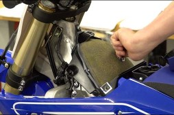 Factory Tech Tip: How to Clean a Dirt Bike Air Filter