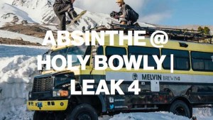 Absinthe Crew at Holy Bowly – Leak 4
