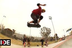 Andy Macdonald Video Part – Linda Vista Skatepark