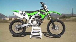 2019 Kawasaki KX450 First Ride Review