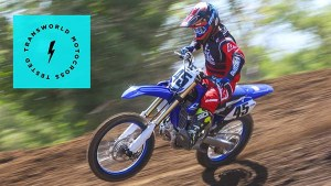 First Impression Of The 2019 Yamaha YZ450F