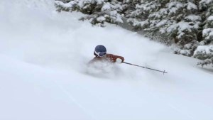 Only Experts Can Ski at Silverton