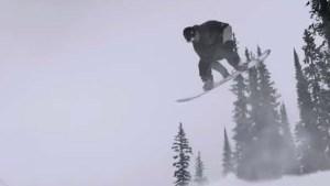 4 Snowboarders 2 Weeks 1 Powder Highway | Beyond the Powder Highway – Ep.1