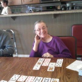 Activities for Seniors Let's play cards!