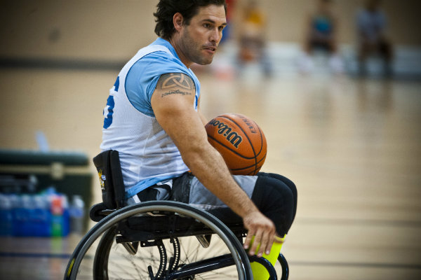 there are many opportunities to play adaptive sports in pittsburgh pennsylvania