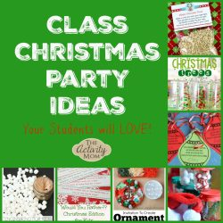 Small Of Christmas Party Ideas
