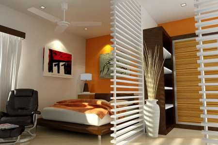 small bedroom ideas to make your room look bigger | actual