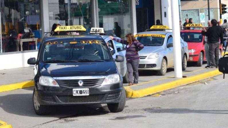 taxis rg