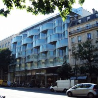 Hotel - exemple
