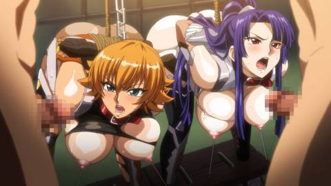 HentaiStream.com Taimanin Asagi 3 Episode 1