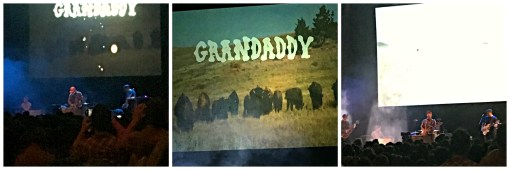 Grandaddy Colston Hall