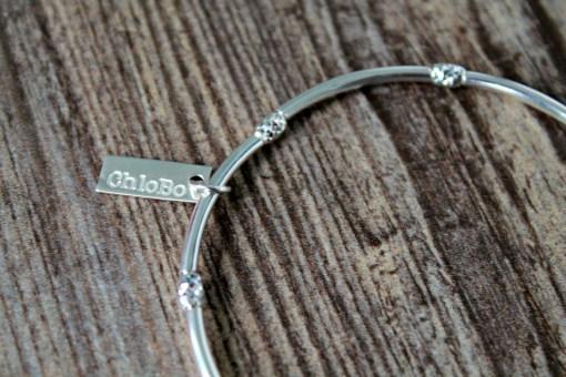 chlobo bracelet details