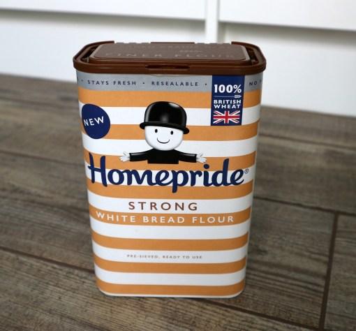 home pride flour