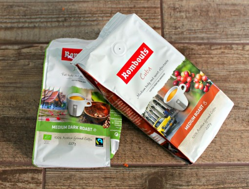 rombouts ground coffee
