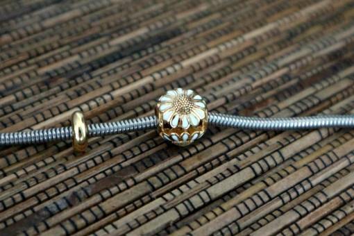 christina jewelery charm