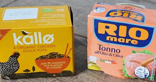 degusta box kallo and rio