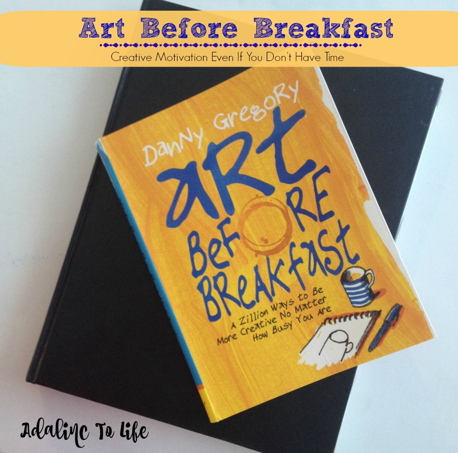Art Whenever I Can: Finding Creative Motivation
