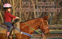 Adam Chandler Full Circle Riding Academy