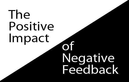 positive-impact-negative-feedback