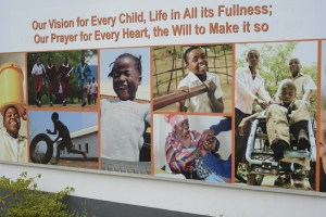 The Programmatic Approach of World Vision on Full Display