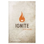 Ignite - The Bible for Teens - Square