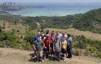 The Haiti Vision Team - 2014