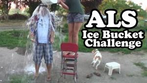 2014-08-26 ALS ice bucket challenge