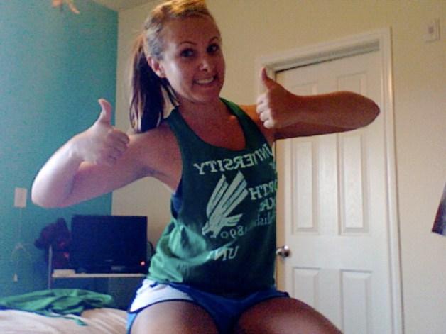 DIY T-Shirt to Tank Tutorial