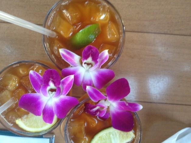 Happy Hour Mai Tais