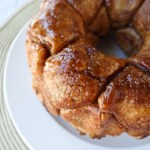 Sweet Monkey Bread