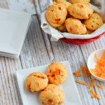 Pimento Cheese Puffs (Blogmas Day 3)