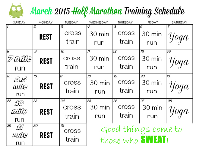 March-2015-training calendar