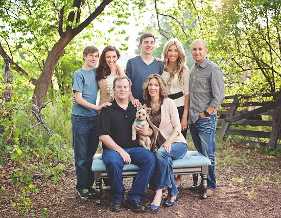 A GUIDE TO AMAZING FAMILY PICTURES