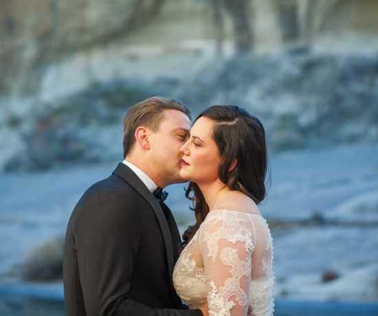 AN AMANGIRI WEDDING