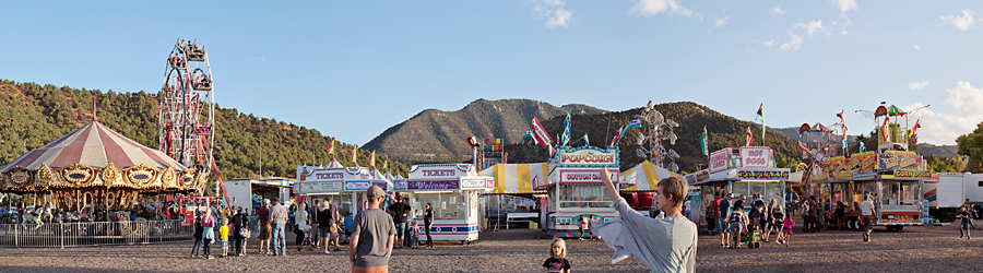IRON COUNTY FAIR