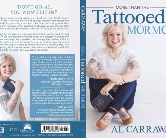 MORE THAN THE TATTOOED MORMON: A BOOK REVIEW