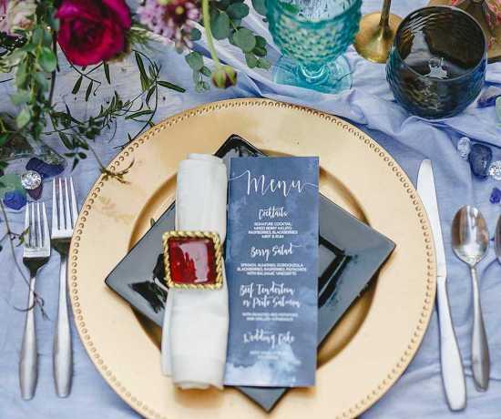Wedding Invites St George UT by April Davis-6