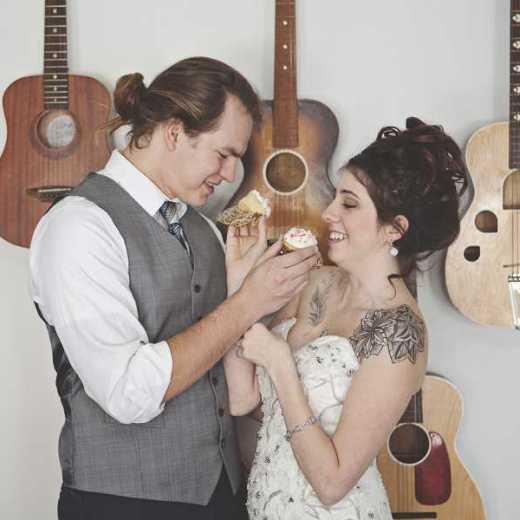 SOUTHERN UTAH WEDDING SHOWCASE STYLED SHOOT 2014