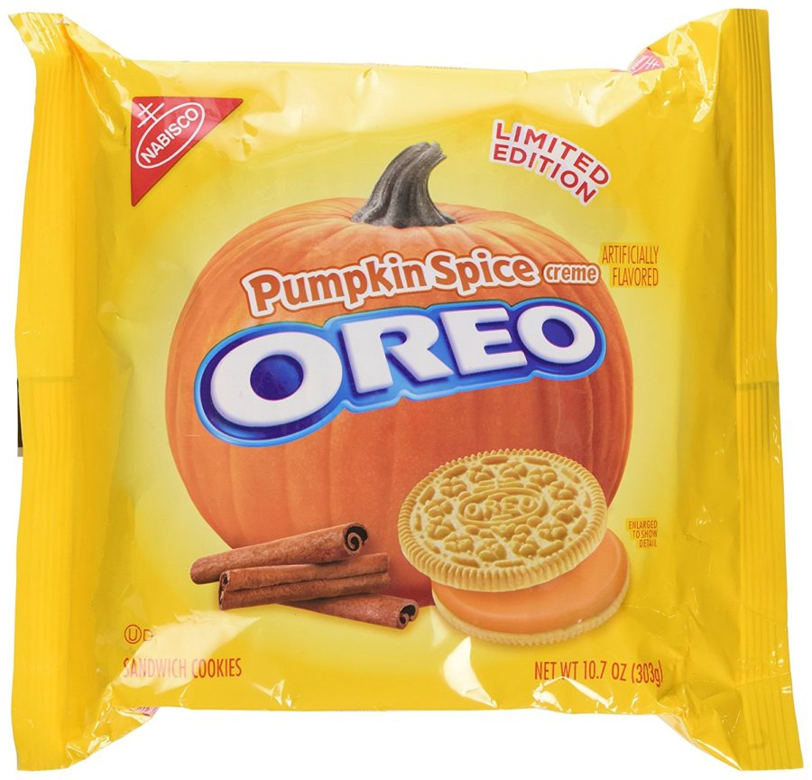 New Seasonal Oreo Flavor Reviews What is the Mystery Oreo Flavor