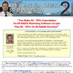 Add2it Affiliate Program / Add2it Reseller Program