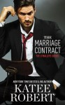The Marriage Contract-Robert