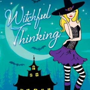 Book Review-Witchful Thinking by H.P. Mallory